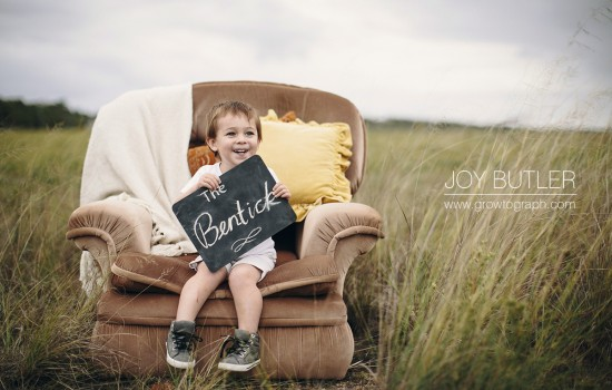 Joy Butler Family Photography