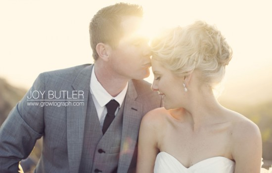 Joy Butler Wedding Photography